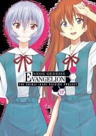 neon genesis evangelion. Contemporary Evangelion Neon Genesis Evangelion The Shinji Ikari Raising Project Volume 17 By  Osamu Takahashi Intended Evangelion S