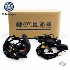 volkswagen jetta interior door panels parts volkswagen jetta front driver left door wiring harness oe supplier 1k597112h fits volkswagen jetta