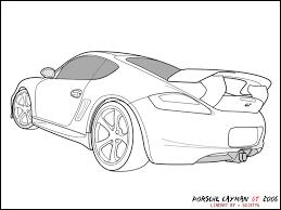 17 Dessins De Coloriage Porsche Imprimer Sur Laguerche Com Page 2