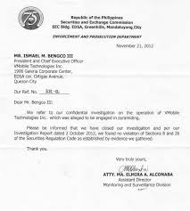 Sample Application Letter Sa Tagalog