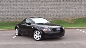 2003 Audi TT - Luxury Cars - Car Review - Top Gear - YouTube