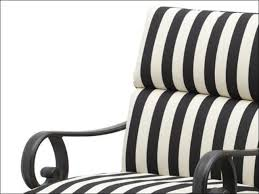 Furniture Outdoor Replacement Chair Cushions 3 Piece Outdoor
