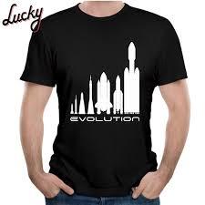 Tesla Compression Shirt Size Chart Space X T Shirt Elon Musk T Shirt Casual Tesla Tees Fashion Nice Short Sleeved Top Design Popular