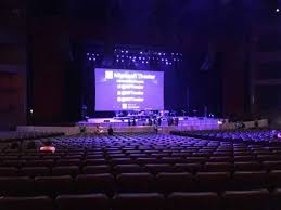 Easy Microsoft Seating Chart About Microsoft Theater Los