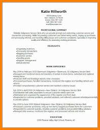 8 9 Courtesy Clerk Job Description Resume Nhprimarysource Com
