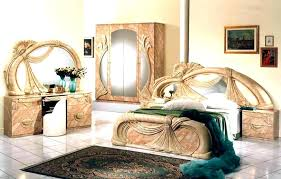 White Lacquer Bedroom Furniture Set New Sets Italian F – awenet.info
