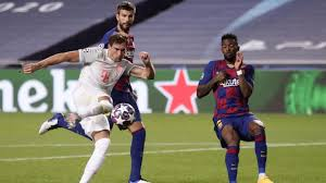 Futbol club barcelona, commonly referred to as barcelona and colloquially known as barça, is a spanish professional football club based in b. Lbotb7hc5t1tvm