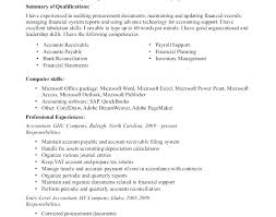 How To Phrase Customer Service On Resume Skills Words For