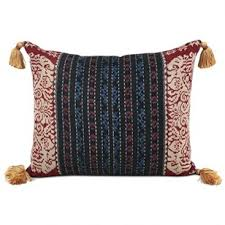 indian antique french cushions. Vintage Ikat Cushions Indian Antique French