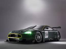 The Unofficial Aston Martin Blog Aston Martin Dbr9 Racing