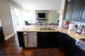 Small Picture Best And Most Appealing HDB Kitchen Design Singapore