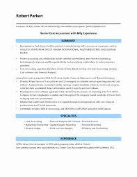 Accounting Resume Samples Canada Luxury Inspiration Resume Junior