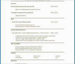 Free Resume Templates For First Time Job Seekers Great Job Seekers