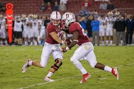Usc Depth Chart 2016 2016 Stanford Football Depth Chart Released The Stanford Daily