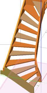 Rechner für ausmaße, anzahl der stufen, stufengröße, steigungsverhältnis und neigungswinkel einer geraden treppe (oder leiter). Treppen Krummling Vectorworks Vectorworks Forum