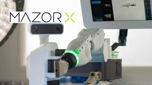 Image result for Mazor X