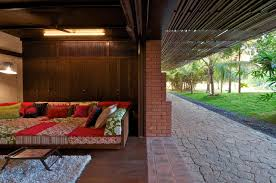 The Brick Kiln House, Sebastian Zachariah