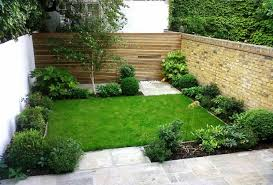 Small Picture Minimalist Backyard Garden Design Pictures Photos Images