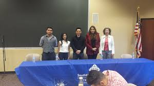 medical interpreter spanish emcc alumni recently hired at hospitals 2016 conference