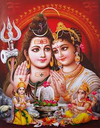 lord shiva family hd wallpapers 699517