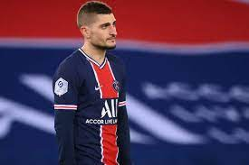 Verratti a doubt for Italy at the Euros after being ruled out of PSG's  remaining 2020-21 fixtures through injury