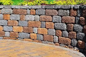 pretty retaining wall ideas