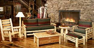 choosing wood for furniture. rustic wood living room furniture choosing for