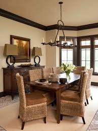 best paint colors with wood trimDining Room Paint Colors Dark Wood Trim  Homes ABC