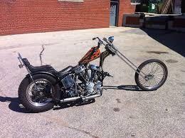 vintage 1948 harley davidson panhead survivor for sale on 2040 motos