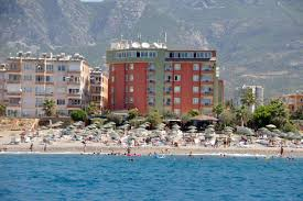 Alpina Hotel Topcu Group Sonas Alpina Hotel Mahmutlar Alanya