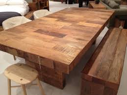 peroba wood furniture. Dining Table Made From Reclaimed Peroba Rosa Wood (from Brazil). Environment Furniture Pinterest