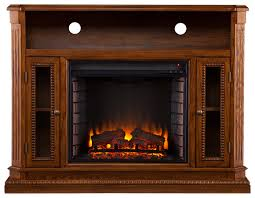 36 inch electric fireplace best