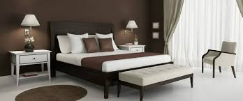 They can refresh, energize and warm our home. That is why choosing the  right colors to decorate your luxury bedroom ...