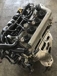 Used JDM Toyota 1NZ-FE VVTi 1.5L Engine   JDM Engines and ...