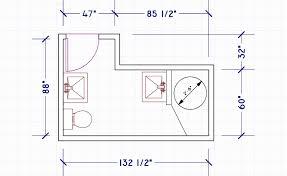 Small bathroom floor plans 5 x 8 | Bathroom Trends 2017 / 2018