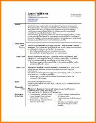 6 Good Resume Format Download Plastic Mouldings