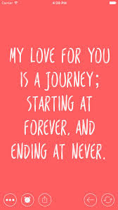 Romantic Quotes Delectable Daily Love Romantic Quotes App Price Drops
