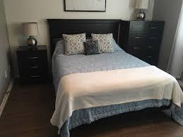 4 Piece Bedroom Set | Beds U0026 Mattresses | City Of Toronto | Kijiji
