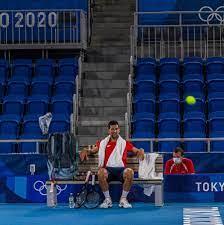 Open, Novak Djokovic Knows ...