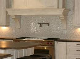 black glass tiles for kitchen backsplashes mosaic tile backsplash