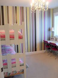 Striped Bedroom Paint 19 Incredible Feature Walls Painting Stripes Ibew1340