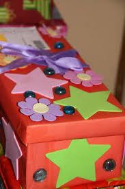 Decorated Shoe Box Ideas The Santa Shoebox Project 12