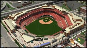 St Louis Cardinals Stadium Seating Chart Busch Stadium Seating Chart With Seat Numbers Seating Chart
