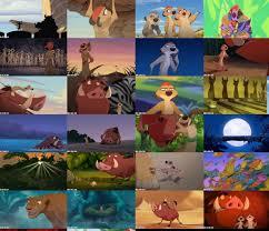 Vua Sư Tử 3 Full Vietsub   The Lion King 1 1/2 (2004)