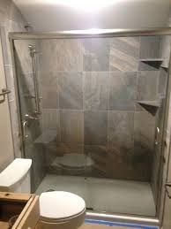 walk in shower bathtub remove tub install walk in shower average cost to replace