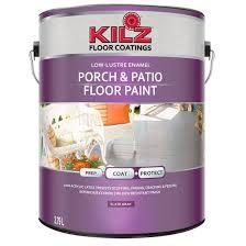 kilz porch patio floor paint l573701c
