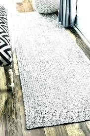 washable area rugs latex backing machine backed non bath brilliant target
