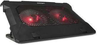 <b>Crown</b> Micro <b>CMLC</b>-<b>530T</b> охлаждающая подставка для ноутбука 17