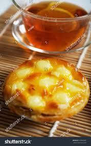 Chinese Sweet Dessert Tea On Table ...