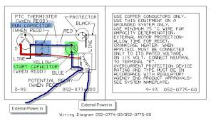 copeland compressor wiring single phase copeland printable copeland 3 phase compressor wiring diagram jodebal com source